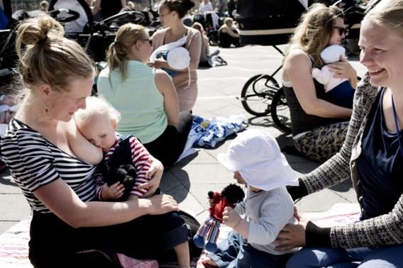 Waarom lessen borstvoeding in de lagere school niet zo gek zijn