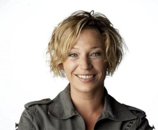 Ex-actrice Thuis gaat Nathalie Meskens achterna