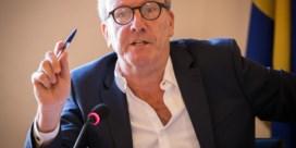 Ook Mayeur krijgt buste in Brussels stadhuis