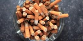 'Prijs sigaretten zal alleen maar stijgen'