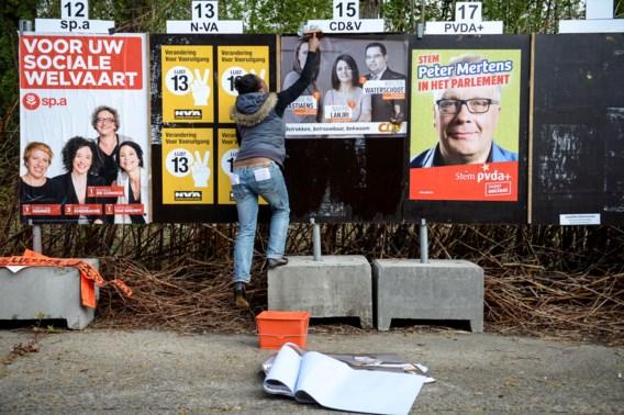 Partijen worden financiële concerns zonder maatschappelijke verankering