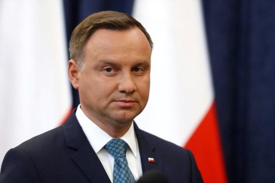 Europa geeft zwaarste sanctie aan Polen