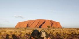Werken, reizen en afzien onder de Australische zon