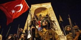Herdenking mislukte Turkse staatsgreep: 'We zullen en mogen dit nooit vergeten'