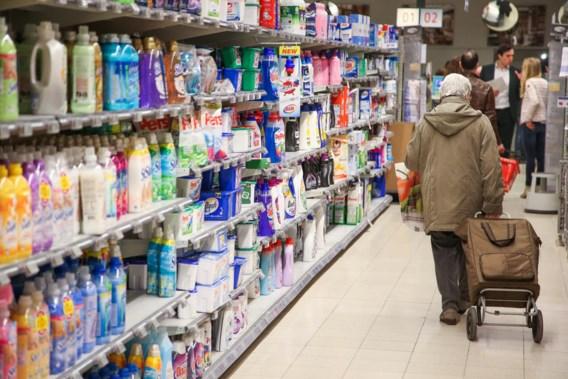 Arme Belgen profiteren minst van welvaartsgroei