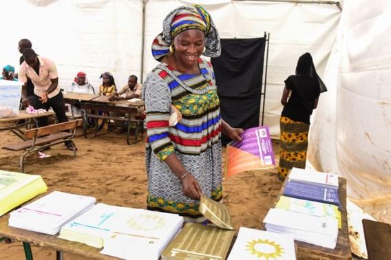President Senegal wint parlementsverkiezingen
