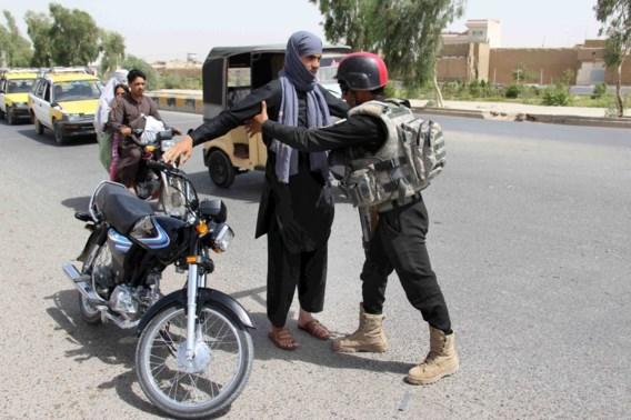 Taliban en IS verantwoordelijk voor bloedbad met 50 doden