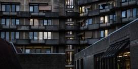 Minder zicht op eigen gebouwen dan op privéwoningen