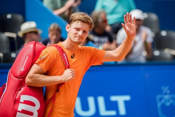 David Goffin behoudt dertiende plaats op ATP-ranking, geen wijzigingen in de top tien