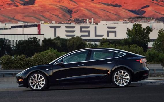 Tesla wil nog eens 1,5 miljard dollar ophalen