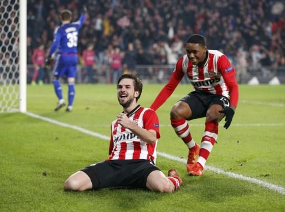Davy Pröpper verlaat PSV voor Premier League-promovendus