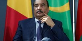 Mauritanië kiest voor nieuwe vlag