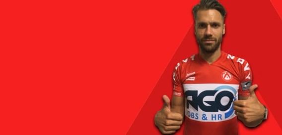 KV Kortrijk haalt oude bekende terug naar de Jupiler Pro League