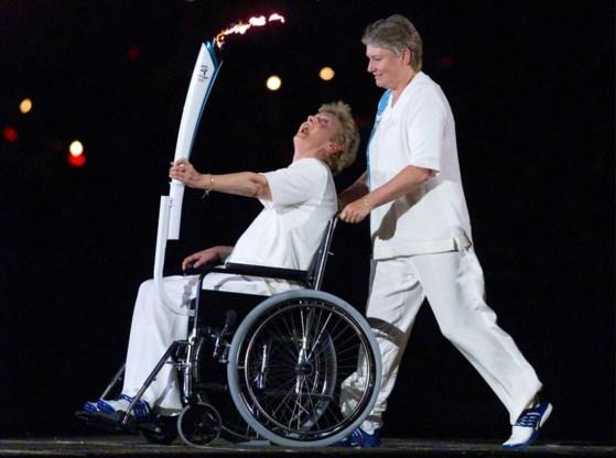 Ex-wereldrecordhoudster 200 meter en olympisch kampioene Betty Cuthbert overleden