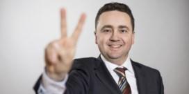 Vermeulen vervangt De Roover als voorzitter Kamercommissie Binnenlandse Zaken