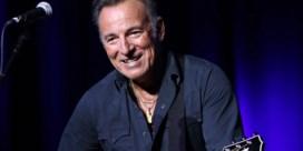 Springsteen trekt naar Broadway