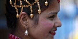 Celstraf voor wie vrouwen in Nepal tijdens hun menstruatie verbant
