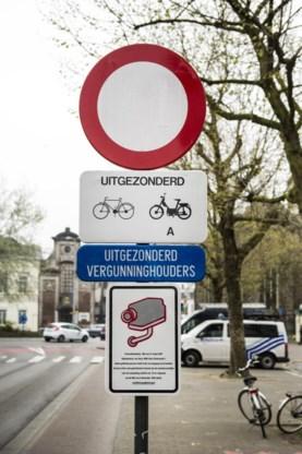 Google verdwaalt in Gent