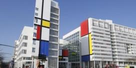 Den Haag heeft de buik vol van Mondriaan