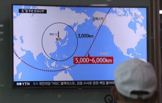 Noord-Koreaans leger: 'Enkel brute kracht werkt bij Trump'