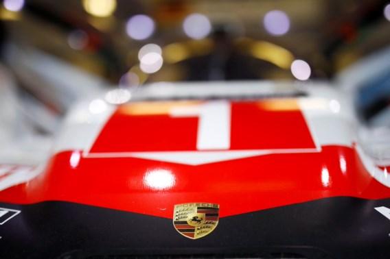 Heeft Porsche een toekomstige F1-motor in ontwikkeling?