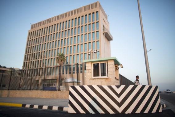VS wijzen Cubaanse diplomaten uit na 'incident'