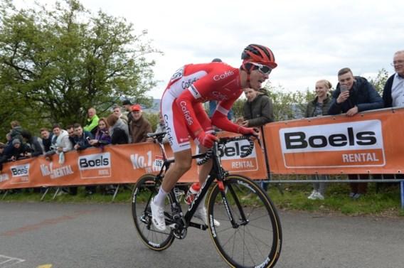 Cofidis beloont Fransman die Van Avermaet vloerde in Ronde van Luxemburg