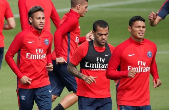Barcelona ontvangt het volledige transferbedrag van Neymar