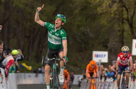 Caja Rural trekt met Jaime Roson als speerpunt naar Vuelta
