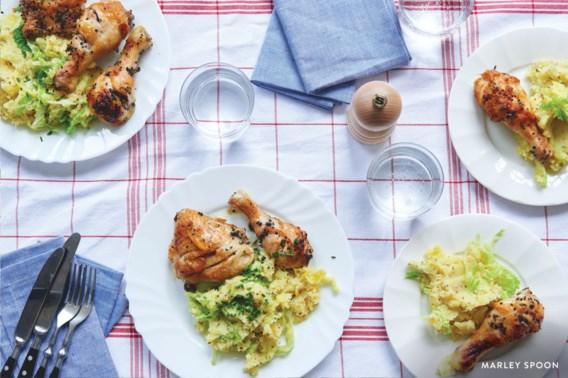 Paas Foods roept kippenproducten terug wegens salmonella