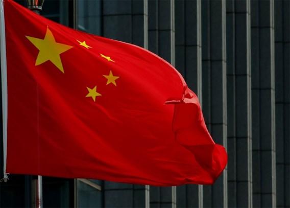 Meer dan dertig doden bij busongeluk in China