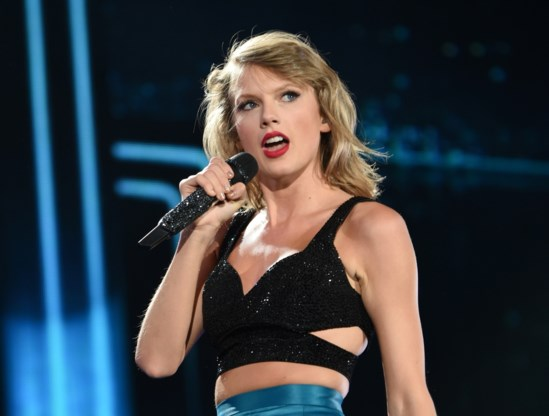 Taylor Swift: 'Ik voelde hoe hij onder mijn rok naar mijn bil greep'