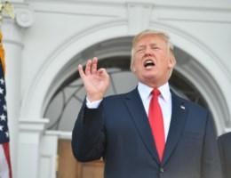 Hoe Trumps toon over Noord-Korea steeds harder en dreigender klinkt
