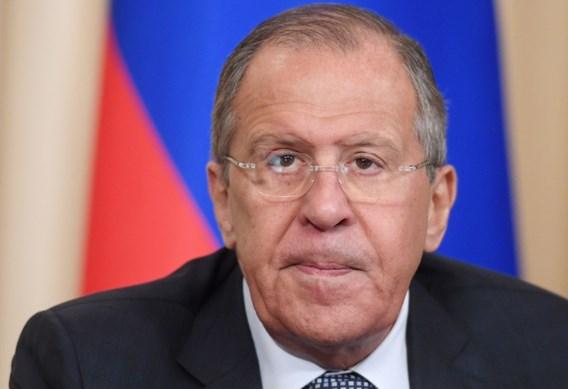 Rusland: 'Sterkste en verstandigste partij moet eerste stap zetten'