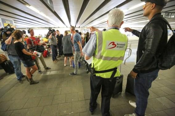 Dit weekend ruim 401.000 passagiers op Brussels Airport