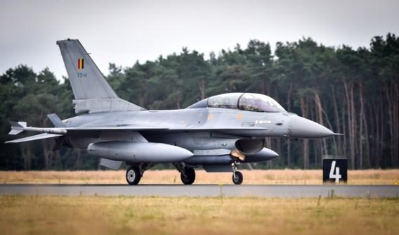 'Belgische luchtmacht betrokken bij burgerdoden na bombardementen in Irak'