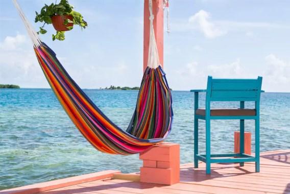 Huur een eigen privé-eiland via Airbnb