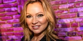 'Flodder'-actrice zwicht voor Cath Luyten