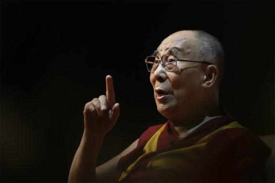 Dalai lama te uitgeput voor bezoek aan Botswana