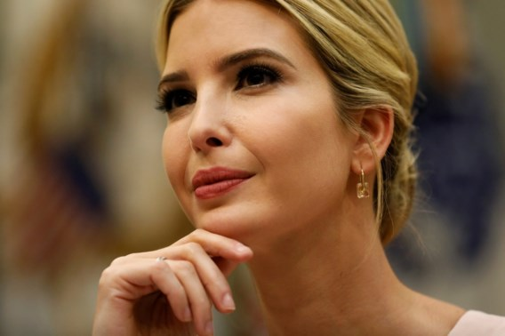 Ivanka Trump opent eigen winkel in Trump Tower