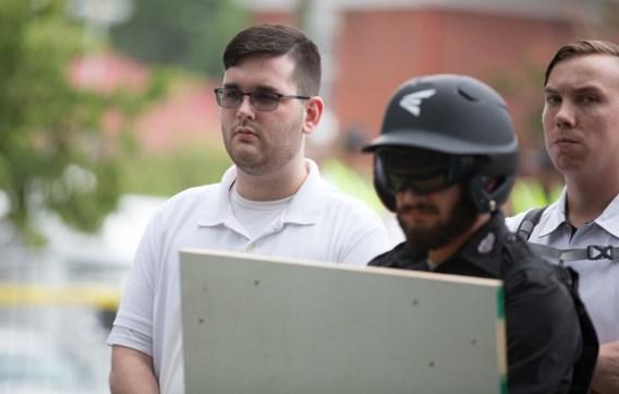 'Dader Charlottesville had voorliefde voor nazisme'