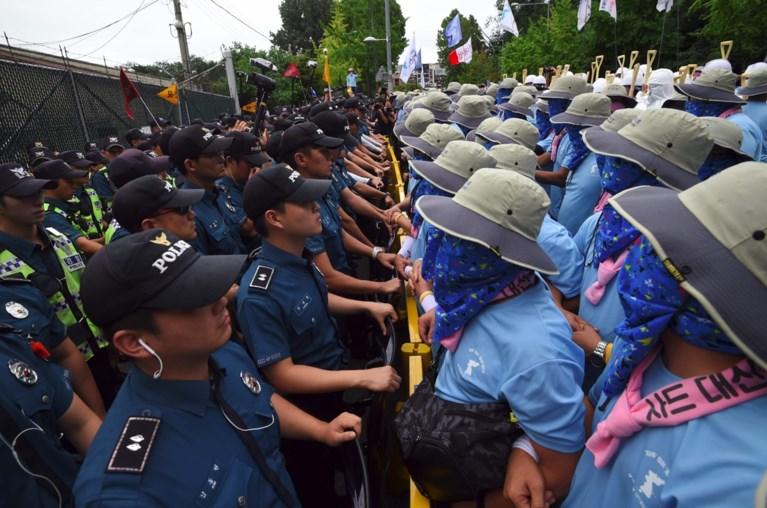 China haalt economische strop rond Noord-Korea (lichtjes) aan