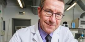 Toxicoloog Jan Tytgat: 'Ik word tegengewerkt in KU Leuven'
