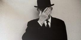 'Magritte overstijgt de tijd'