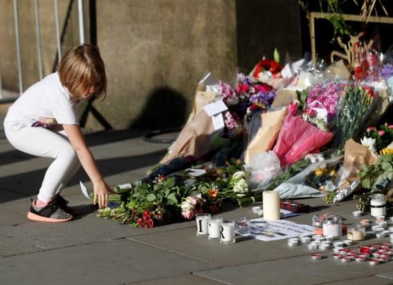 'Dakloze held' aanslag Manchester aangeklaagd voor bestelen van slachtoffer