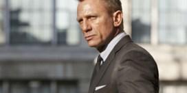Daniel Craig nog één keer te zien als James Bond