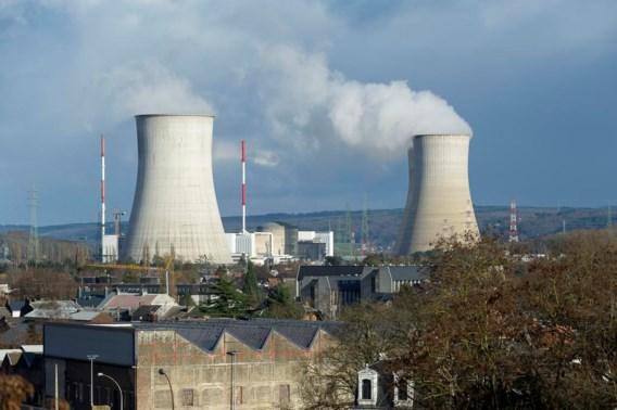 Greenpeace schiet Belgisch kernafvalplan af