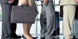 'Meer vrouwen in topfuncties. Of er komen quota'