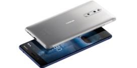 Nokia gaat strijd met Apple en Samsung aan