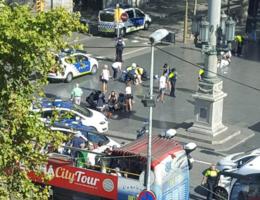 Belgische vrouw omgekomen bij aanslag Barcelona